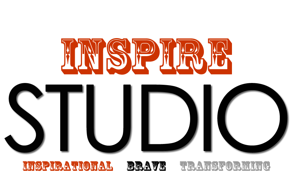 inspired ideas websites design print life